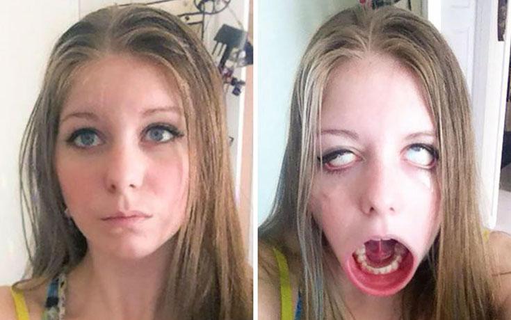 Φωτογραφίες που δεν θα πιστεύετε πως δείχνουν τις ίδιες γυναίκες (22)