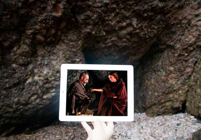 Game of Thrones: Δύο γυναίκες ταξιδεύουν τον κόσμο για να βρουν τις τοποθεσίες των γυρισμάτων (1)