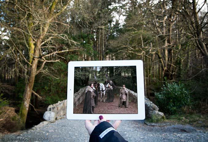 Game of Thrones: Δύο γυναίκες ταξιδεύουν τον κόσμο για να βρουν τις τοποθεσίες των γυρισμάτων (6)