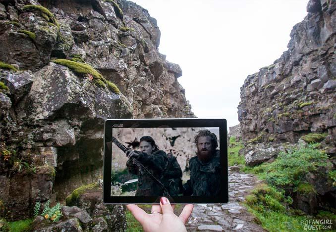 Game of Thrones: Δύο γυναίκες ταξιδεύουν τον κόσμο για να βρουν τις τοποθεσίες των γυρισμάτων (7)