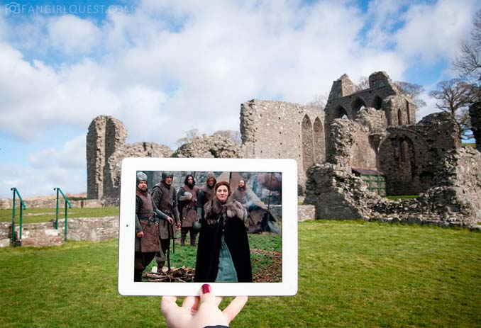 Game of Thrones: Δύο γυναίκες ταξιδεύουν τον κόσμο για να βρουν τις τοποθεσίες των γυρισμάτων (8)
