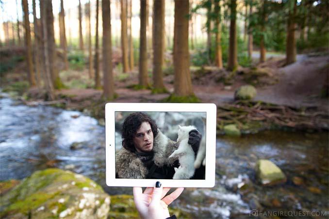 Game of Thrones: Δύο γυναίκες ταξιδεύουν τον κόσμο για να βρουν τις τοποθεσίες των γυρισμάτων (9)