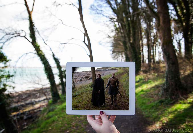 Game of Thrones: Δύο γυναίκες ταξιδεύουν τον κόσμο για να βρουν τις τοποθεσίες των γυρισμάτων (10)