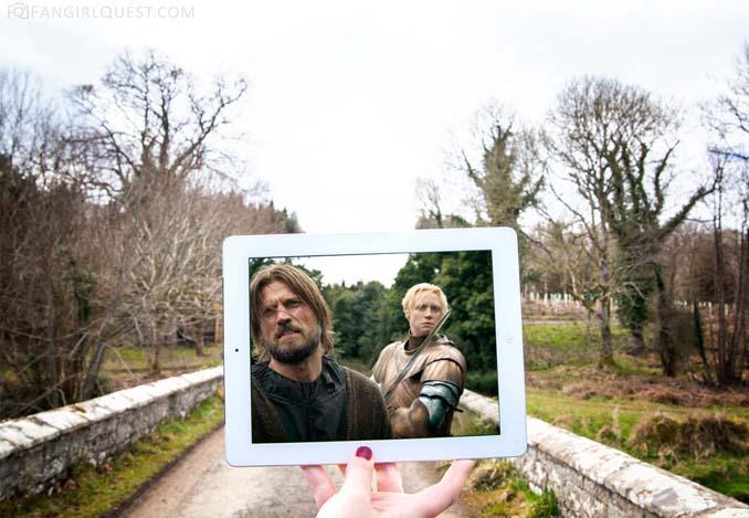 Game of Thrones: Δύο γυναίκες ταξιδεύουν τον κόσμο για να βρουν τις τοποθεσίες των γυρισμάτων (13)