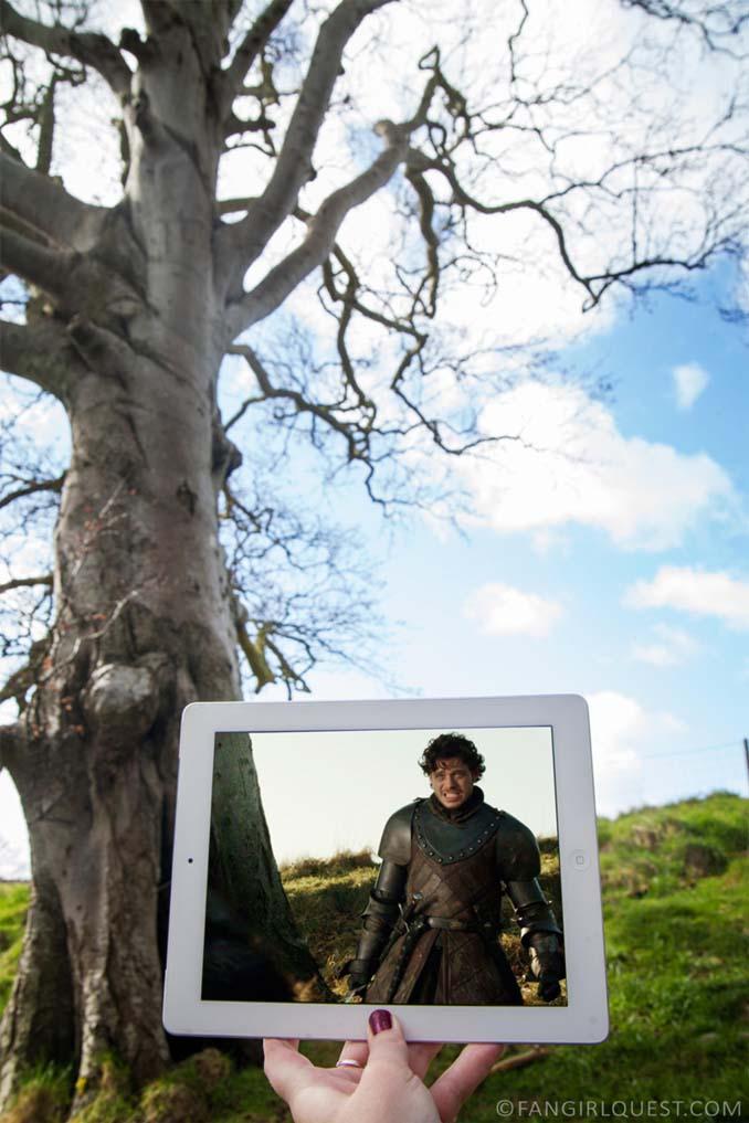 Game of Thrones: Δύο γυναίκες ταξιδεύουν τον κόσμο για να βρουν τις τοποθεσίες των γυρισμάτων (14)