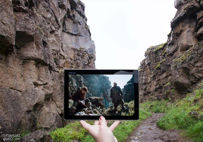 Game of Thrones: Δύο γυναίκες ταξιδεύουν τον κόσμο για να βρουν τις τοποθεσίες των γυρισμάτων (15)