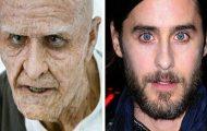 Ηθοποιοί που υποδύθηκαν εξαιρετικά χαρακτήρες πολύ μεγαλύτερους σε ηλικία