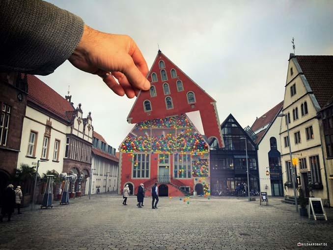 Καλλιτέχνης διασκεδάζει πειράζοντας την πόλη του με το Photoshop (6)