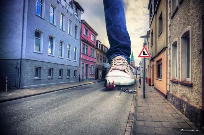 Καλλιτέχνης διασκεδάζει πειράζοντας την πόλη του με το Photoshop (7)