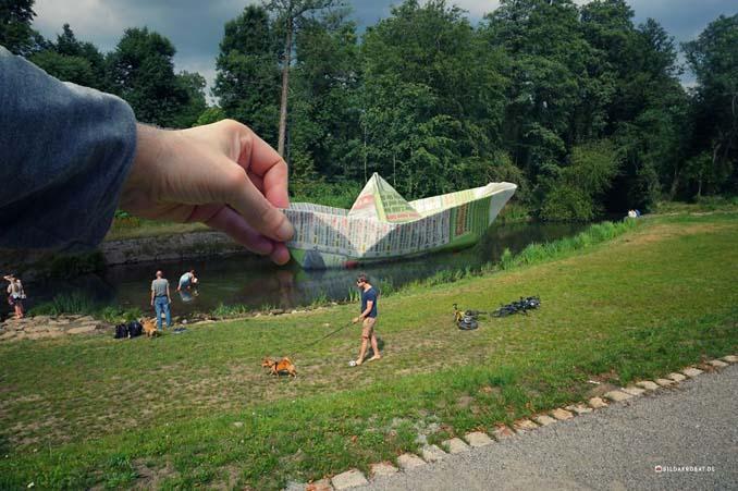Καλλιτέχνης διασκεδάζει πειράζοντας την πόλη του με το Photoshop (8)