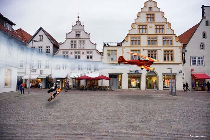 Καλλιτέχνης διασκεδάζει πειράζοντας την πόλη του με το Photoshop (9)