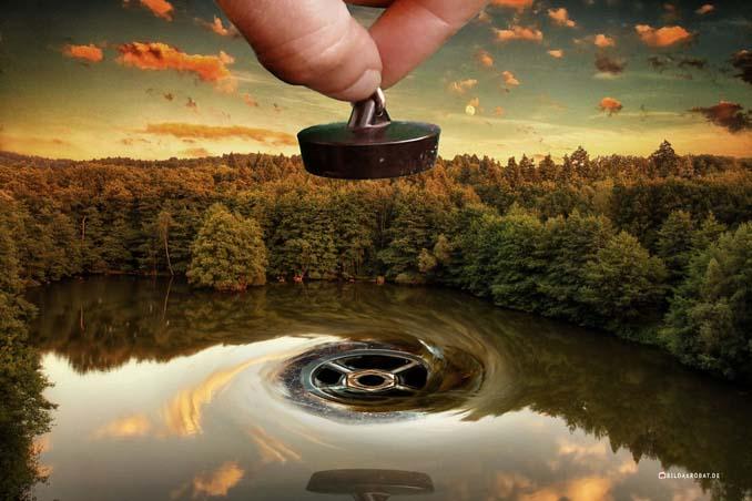 Καλλιτέχνης διασκεδάζει πειράζοντας την πόλη του με το Photoshop (11)