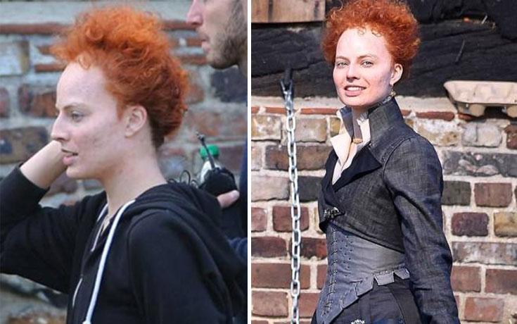 Είναι πραγματικά αδύνατον να αναγνωρίσεις αυτή την ηθοποιό στο νέο της ρόλο (1)