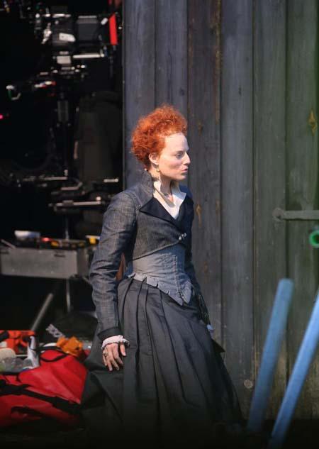 Είναι πραγματικά αδύνατον να αναγνωρίσεις αυτή την ηθοποιό στο νέο της ρόλο (3)