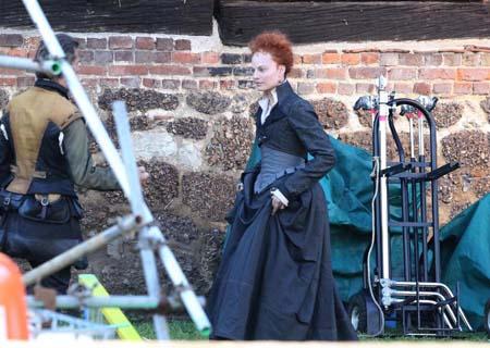 Είναι πραγματικά αδύνατον να αναγνωρίσεις αυτή την ηθοποιό στο νέο της ρόλο (4)