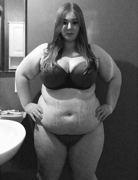Προσπαθούσε για πολύ καιρό να χάσει κιλά… Αυτό που την βοήθησε τελικά ήταν το Instagram (1)