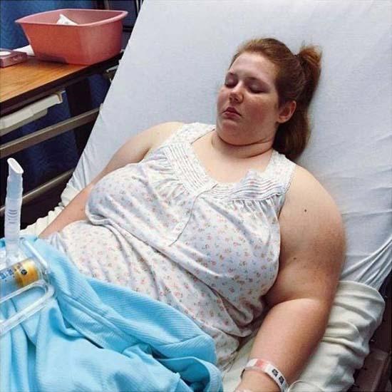 Προσπαθούσε για πολύ καιρό να χάσει κιλά… Αυτό που την βοήθησε τελικά ήταν το Instagram (3)