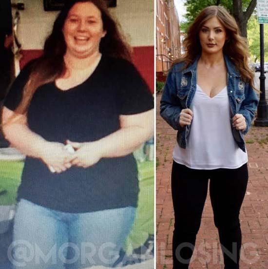 Προσπαθούσε για πολύ καιρό να χάσει κιλά… Αυτό που την βοήθησε τελικά ήταν το Instagram (8)
