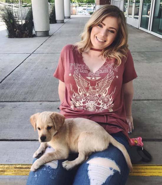 Προσπαθούσε για πολύ καιρό να χάσει κιλά… Αυτό που την βοήθησε τελικά ήταν το Instagram (12)