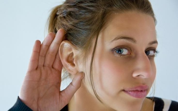 Ένα απλό τρικ για να δείτε πώς ακούγεται η φωνή σας στους άλλους
