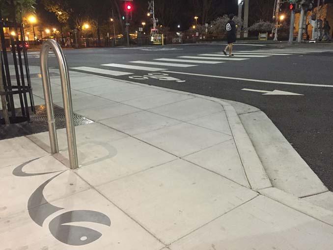 Street artist σχεδίασε ψεύτικες σκιές για να μπερδέψει τους περαστικούς (18)