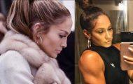 Σωσίας της Jennifer Lopez (1)