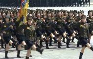 Τι θα συμβεί αν συνδυάσεις τη Βόρεια Κορέα με τους Bee Gees