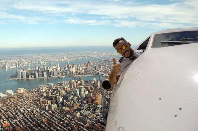 Η αλήθεια πίσω από τις selfies ενός πιλότου που τρομάζουν τον κόσμο (2)
