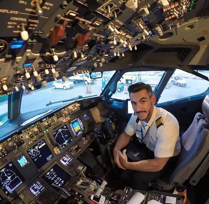 Η αλήθεια πίσω από τις selfies ενός πιλότου που τρομάζουν τον κόσμο (5)