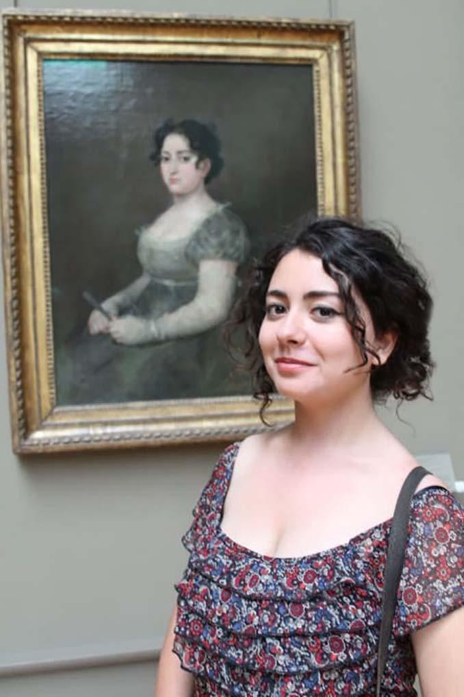 Άνθρωποι που βρήκαν τον σωσία τους σε έργα τέχνης (14)