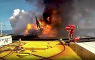 Απίστευτες και καταστροφικές αποτυχίες στην προσπάθεια προσγείωσης πυραύλων