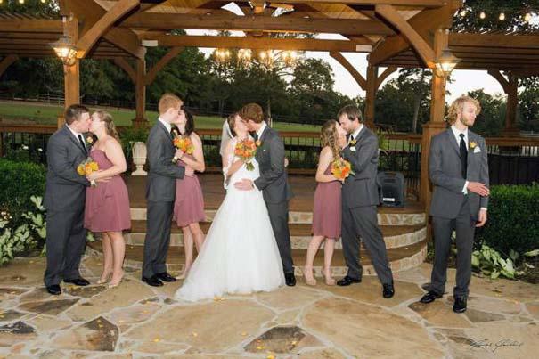 Αστείες φωτογραφίες γάμων #85 (2)