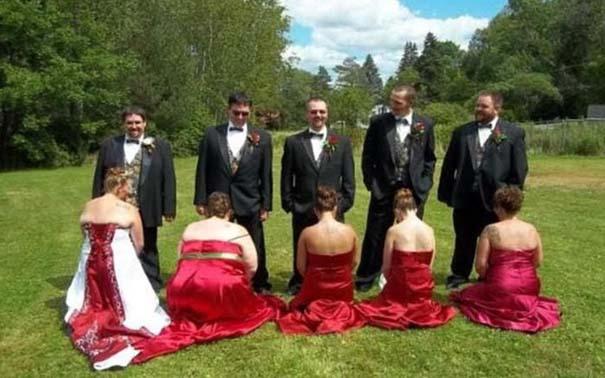 Αστείες φωτογραφίες γάμων #85 (3)