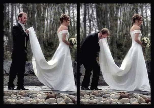 Αστείες φωτογραφίες γάμων #84 (4)