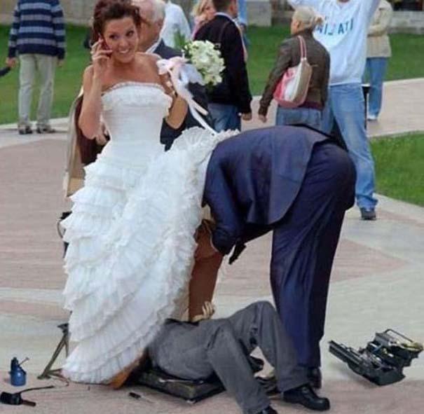 Αστείες φωτογραφίες γάμων #84 (6)