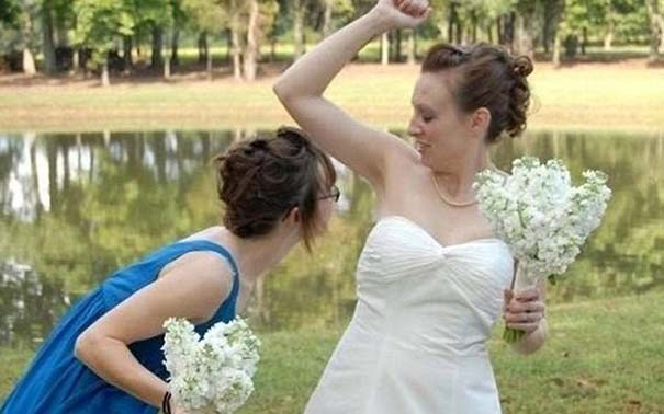 Αστείες φωτογραφίες γάμων #85 (6)