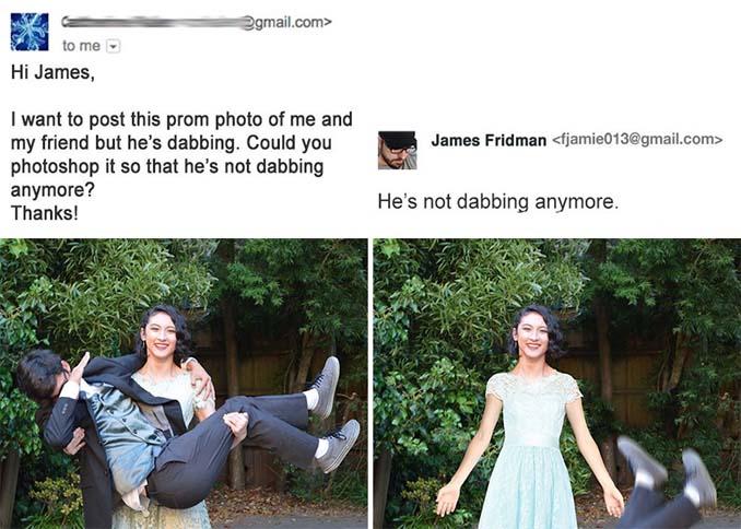Αυτό συμβαίνει όταν ζητάς βοήθεια στο Photoshop από τον λάθος άνθρωπο #9 (12)