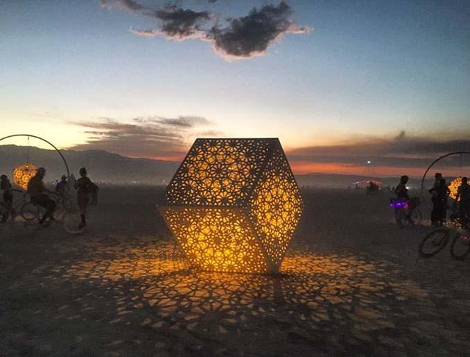 Burning Man 2017 (2)