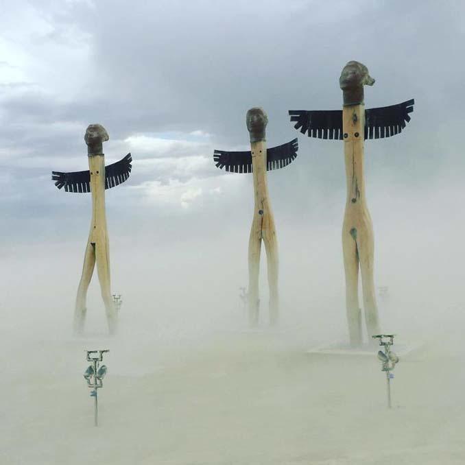 Burning Man 2017 (9)