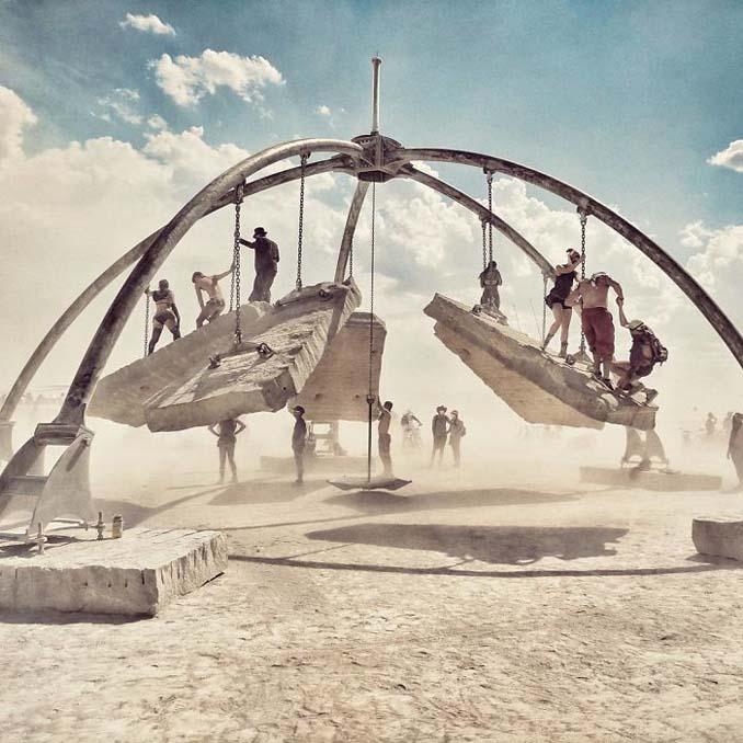 Burning Man 2017 (17)
