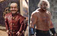 Διάσημα πρόσωπα ως χαρακτήρες στο Game of Thrones