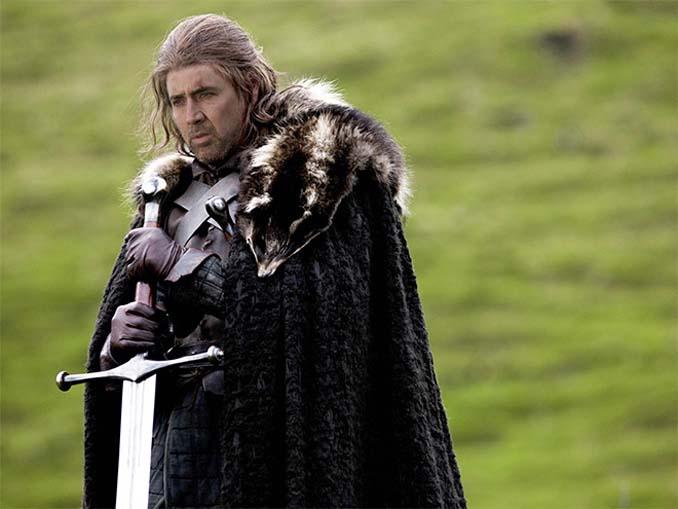 Διάσημα πρόσωπα ως χαρακτήρες στο Game of Thrones (3)