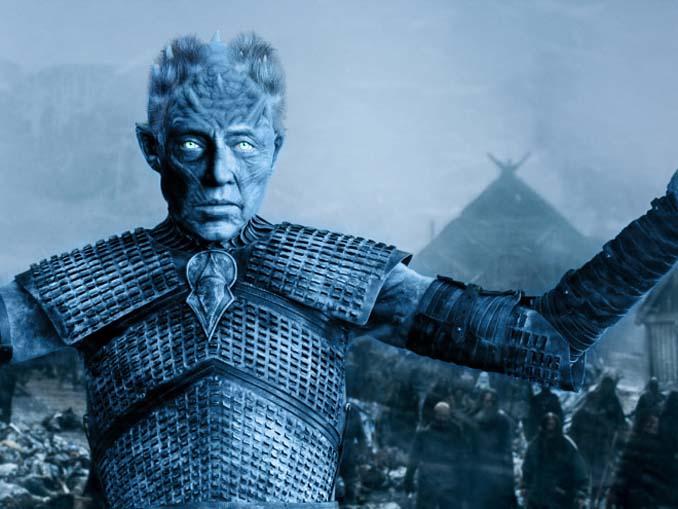 Διάσημα πρόσωπα ως χαρακτήρες στο Game of Thrones (8)