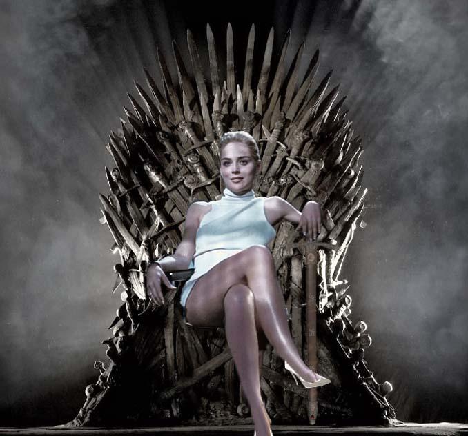 Διάσημα πρόσωπα ως χαρακτήρες στο Game of Thrones (11)