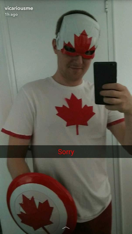 Εν τω μεταξύ, στον Καναδά... #33 (3)