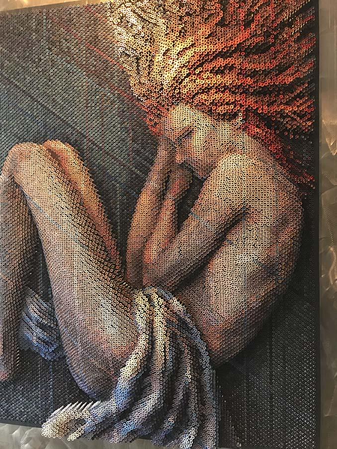 Καλλιτέχνης δημιουργεί εντυπωσιακά πορτρέτα χρησιμοποιώντας 20.000 βίδες (3)