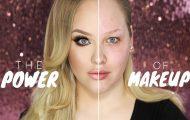 Φωτογραφίες πριν και μετά το μακιγιάζ που θα νομίζεις πως βλέπεις άλλον άνθρωπο (7)