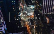 Μια γεύση από Νέα Υόρκη