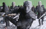 Στα γυρίσματα του Game of Thrones (1)