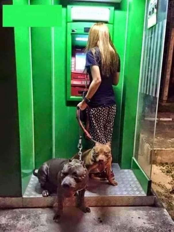 Η πιο σίγουρη προστασία κατά την ανάληψη μετρητών από ATM (1)